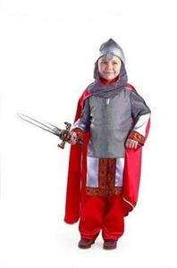 Карнавальный костюм Богатырь 7015