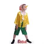 Карнавальный костюм Буратино 7010