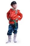 Карнавальный костюм Ванюшка 7009