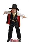 Карнавальный костюм Дракула 8006