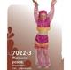 Карнавальный костюм Жасмин розовая 7022-3