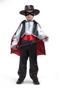 Карнавальный костюм Зорро-7008