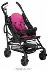 Детская коляска-трость Casualplay DownTown