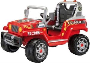 Электромобиль Peg Perego Ranger 538