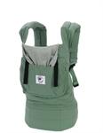 Рюкзачок-переноска Органик Морской-зеленый. Артикул: BC11TOS