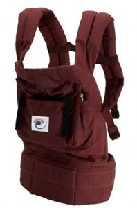 Рюкзачок-переноска Бордо/бордо. Артикул: BC4S