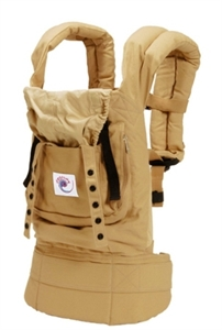 Рюкзачок-переноска Бежевый/бежевый. Артикул: BC5S