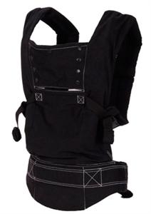 Рюкзачок-переноска Спорт черный. Артикул: BC6SP