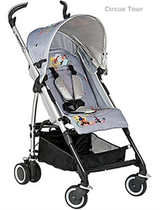 Детская коляска Bebe Confort Canne Mila