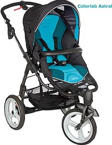 Детская коляска Bebe Confort High Trek