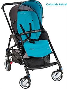 Детская коляска Bebe Confort Streety