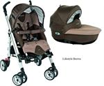 Детская коляска Bebe Confort Loola + люлька Windoo