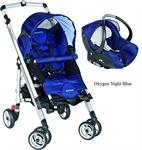 Детская коляска Bebe Confort Loola up + Автокресло Creatis Fix