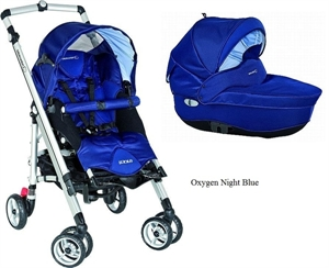 Детская коляска Bebe Confort Loola Up + люлька Windoo