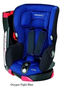 Детское автокресло Bebe Confort Axiss