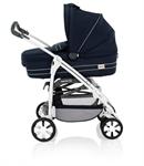 Детская коляска Inglesina Otutto 3в1 модульная система