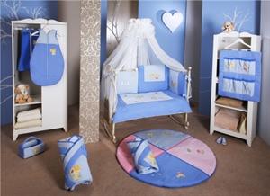 Комплект постельного белья Feretti Romeo (6 предметов)