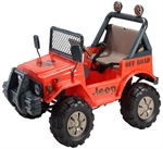 Детский электромобиль Joy Automatic 15 Jeep