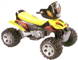 Детский квадроцикл Joy Automatic 22 Quad