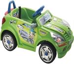Детский электромобиль Joy Automatic B18 Alfa