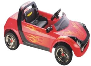 Детский электромобиль Joy Automatic 28 Racer Micro