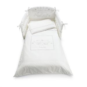 Комплект постельного белья - Pali Prestige 3 предмета
