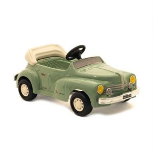 Машина педальная Toys Toys Renault 4 CV