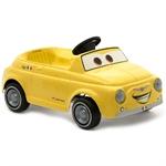 Педальная машина Toys Toys Disney Cars 2 Luigi