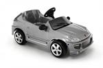 Машина педальная Toys Toys Porsche Cayenne
