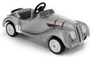 Машина педальная Toys Toys BMW 328 Roadster