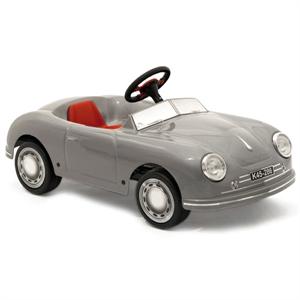 Машина педальная Toys Toys Porsche 356