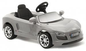 Машина педальная Toys Toys Audi R8 Spyder