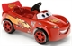 Машина педальная Toys Toys Saetta Mc Queen