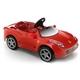 Педальный спорткар Toys Toys Ferrari 458