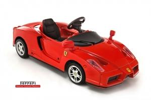 Электромобиль Toys Toys Enzo Ferrari 12V