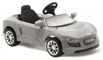 Электромобиль Toys Toys Audi R8 Spyder 12V