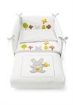 Комплект постельного белья Pali Smart Bosco 3 пр.
