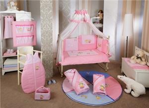 Комплект постельного белья Feretti Juliet (6 предметов)