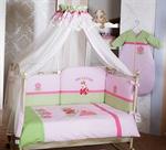 Комплект сменного белья Feretti Princess (3 предмета)