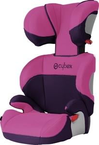 Автокресло детское Cybex Solution (Сайбекс Солюшен)