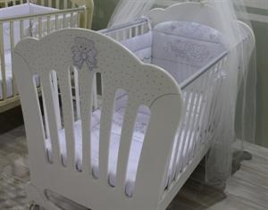 Детская кровать Pali Principe