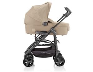 Детская коляска Inglesina Zippy System 3 в 1 модульная система