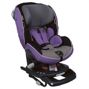 Детское автокресло Besafe IZI Comfort X3 ISOFIX