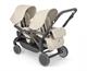 Детская коляска для двойни Cam Twin Pulsar