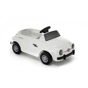 Машина педальная Toys Toys Fiat 500 Classic