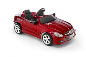 Машина педальная Toys Toys Mercedes SL500