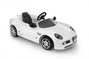 Педальный автомобиль Toys Toys Alfa 8C