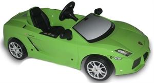 Электромобиль Toys Toys Lamborghini Gallardo 12V