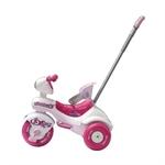 Велосипед Peg-perego Cucciolo Girl