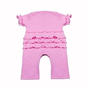 Ромпер Ruffle Pink